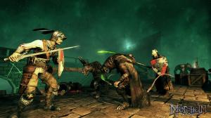 Meilleur jeu de stratégie: Mordheim: City of the Damned / PC