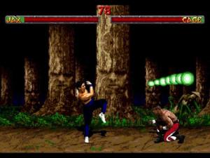 Une date pour Mortal Kombat Arcade Kollection