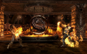 Mortal Kombat Komplete Edition à 7 euros