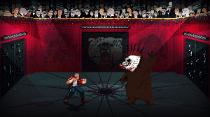Mother Russia Bleeds - Le Streets of Rage bolchévique : E3 2015