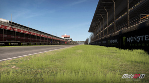MotoGP 14 illustre ses circuits