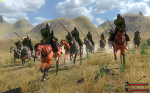 Steam : ARK, Mount & Blade et Company of Heroes à essayer ce week-end