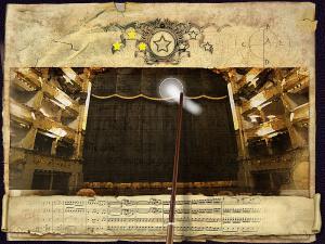 Mozart : premières notes