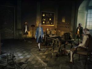 Mozart patientera jusqu'en 2008