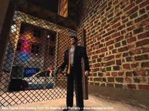 60ème : Max Payne / 2001