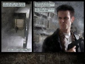 Max Payne sur iOS