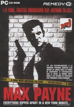 Max Payne sur PC