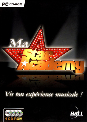 Ma Star Academy
