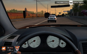 Images de Moscow Racer