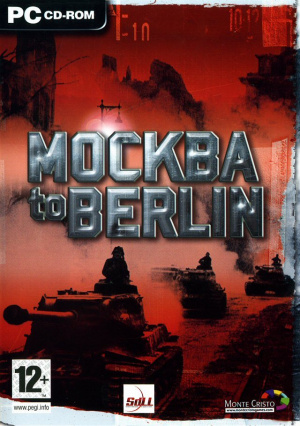 Mockba to Berlin