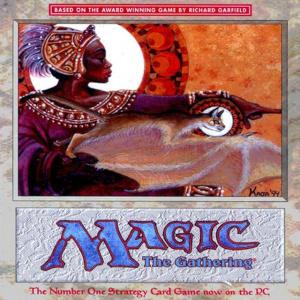 Magic : The Gathering sur PC