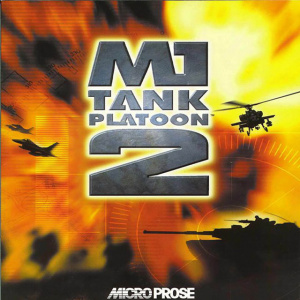 M1 Tank Platoon 2 sur PC
