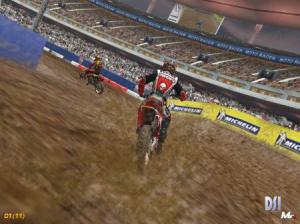Du nouveau pour Moto Racer 3