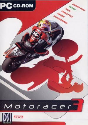 Moto Racer 3 sur PC