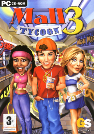 Mall Tycoon 3 sur PC