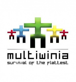 Multiwinia : Survival of the Flattest