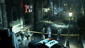 Murdered: Soul Suspect - E3 2013