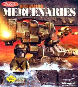 MechWarrior 4 : Mercenaries sur PC