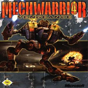 Mechwarrior 4 : Vengeance sur PC