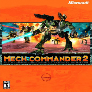 MechCommander 2 sur PC