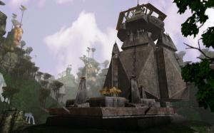 Myst Online Uru Live : game over