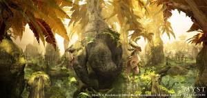 Myst 4 : Revelation publié au format DVD