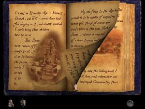 Myst 4 : Revelation par l'image