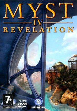 Myst IV : Revelation sur PC