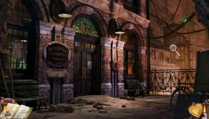 Mystery Case Files : Terreur à Ravenhearst