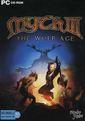 Myth 3 : The Wolf Age