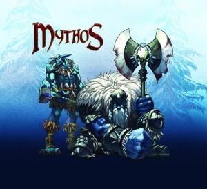 Mythos, c'est (déjà) fini