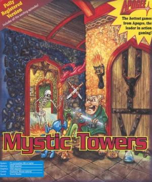 Mystic Towers sur PC