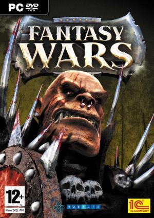 Fantasy Wars sur PC