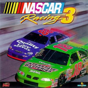 Nascar Racing 3 sur PC