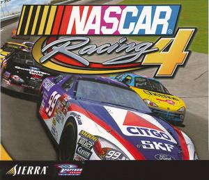 Nascar Racing 4 sur PC