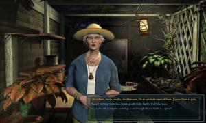 Images : Nancy Drew Legend Of The Crystal Skull