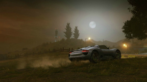 Need for Speed : Most Wanted illustre son multijoueur