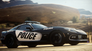 Les flics