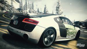 Need for Speed Rivals bloqué à 30 FPS sur PC