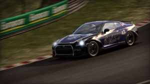 Need for Speed Shift : la configuration PC