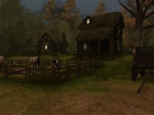 Images : Neverwinter Nights 2