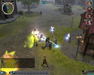 Une extension pour Neverwinter Nights 2