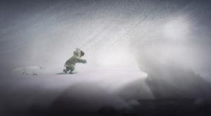 Never Alone préserve les légendes Alaskaines