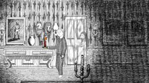 Un jeu d'horreur inspiré par le flop de Retro/Grade