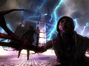 Cryostasis, Necrovision et Men of War décalés d'une semaine
