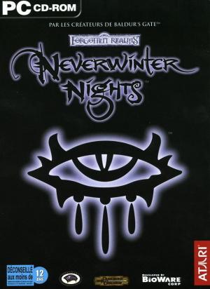 Neverwinter Nights sur PC