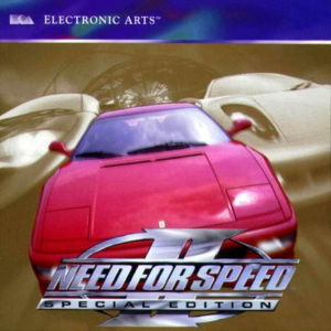 Need for Speed II : Special Edition sur PC