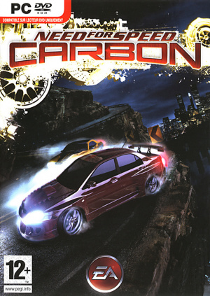 Need for Speed Carbon sur PC
