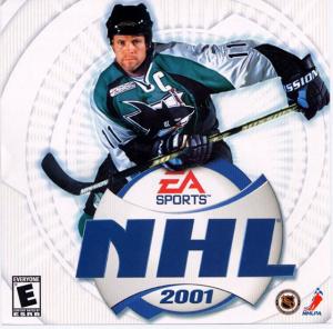 NHL 2001 sur PC