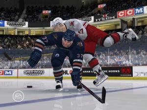 Images : NHL 07